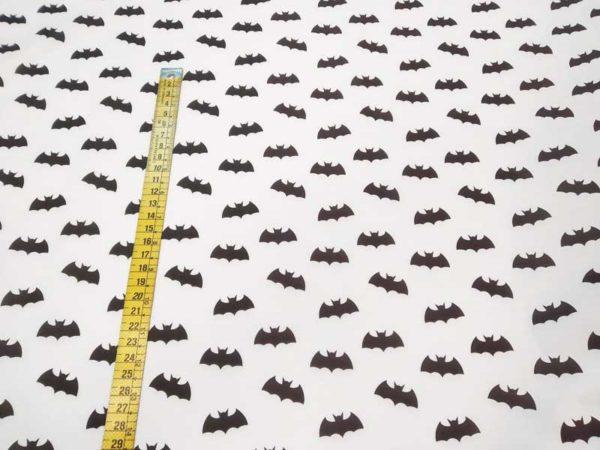 Tela Batman de algodón