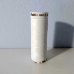 Hilo seraflex color 2000 blanco