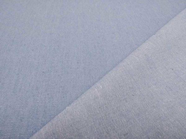 Tela vaquera algodón color claro