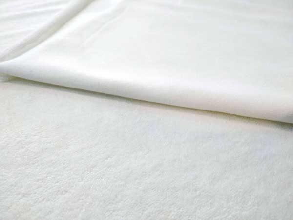 Rizo de algodón orgánico